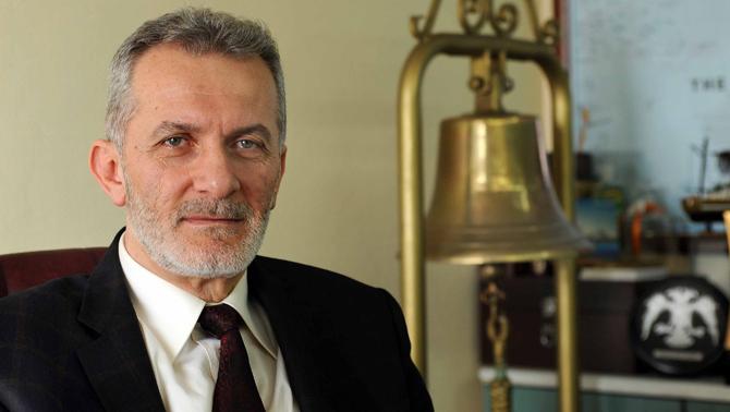Salih Zeki Çakır'dan hakkındaki iddialara yanıt