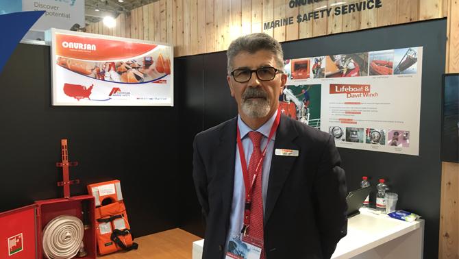 Yılmaz Onur: SMM Hamburg Türk katılımcılar için olumlu geçti
