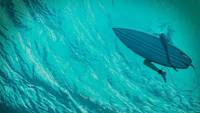 D-Marin Deniz Filmleri Festivali, Turgutreis'te sona erdi