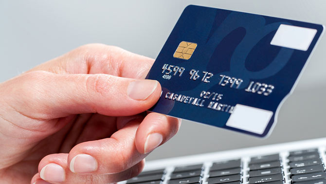 Kredi kartı faizleri 1.84 seviyesine çekildi