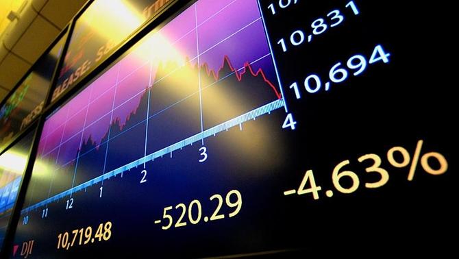 Yabancılar Moody's'e Karşın Borsada Alıma Devam Etti