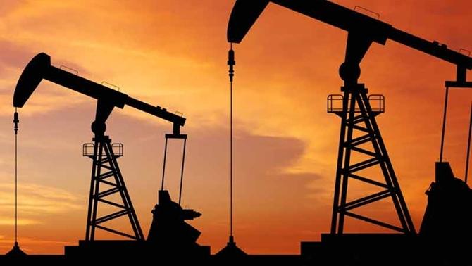 ABD'de petrol ve doğalgaz kule sayısı artışı oldu