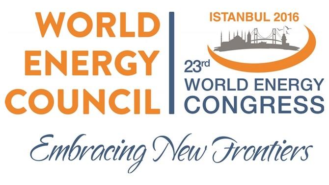 Enerji Kongresine İstanbul Ev Sahipliği Yapacak