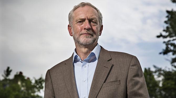 Jeremy Corbyn: Mülteciler için daha iyisini yapabiliriz