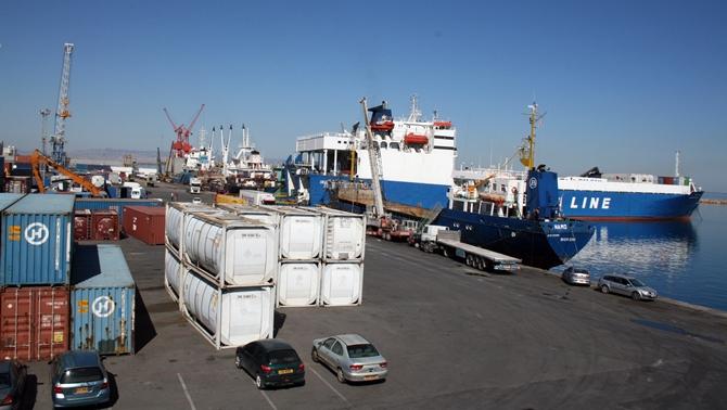 KKTC'ye Denizcilik Müsteşarlığı Kuruluyor