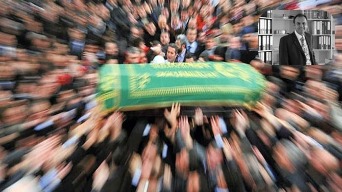 AKAR Grup Genel Müdürü Gökhan Akar vefat etti