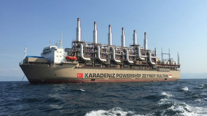 KarPowership'in hedefi Avrupa ve Latin Amerika
