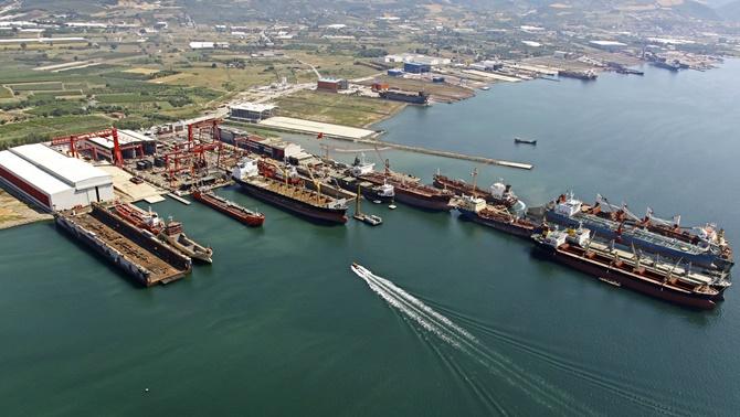 Gemi ihracatı yüzde 73 düştü 2016 kayıp yıl ilan edildi