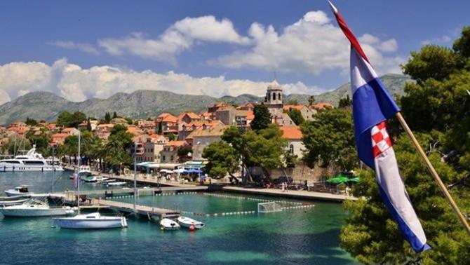 Turizmde Türkiye durdu, Hırvatistan coştu