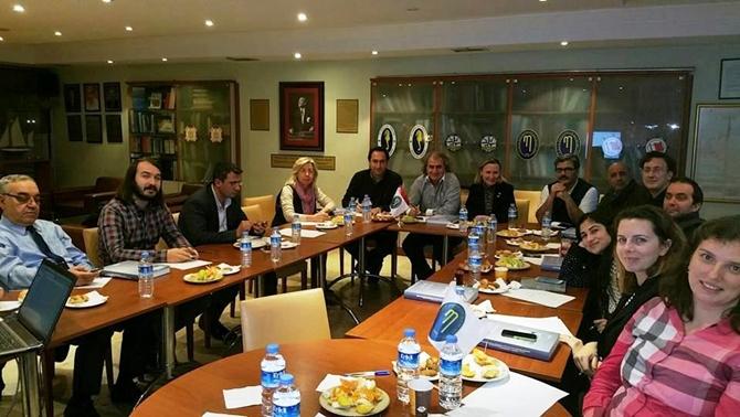 """Denizcilik sektörünün önemli konferansı """"GMC16"""" Bodrum'da gerçekleşecek"""