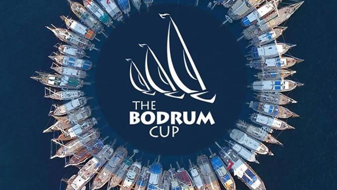 The Bodrum Cup Uluslararası Denizcilik Festivali başladı