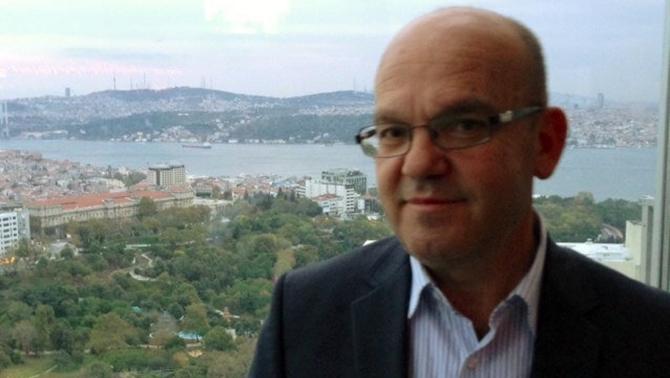 UDHB Müsteşar Yardımcılığına Ahmet Selçuk Sert atandı