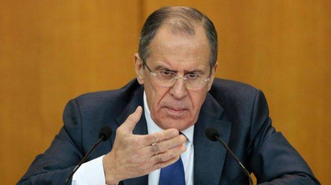 """Rusya'dan flaş """"Fırat Kalkanı Harekatı"""" açıklaması"""