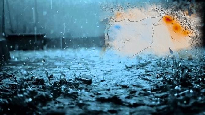 Asit yağmurları Türkiye'yi etkileyecek mi?