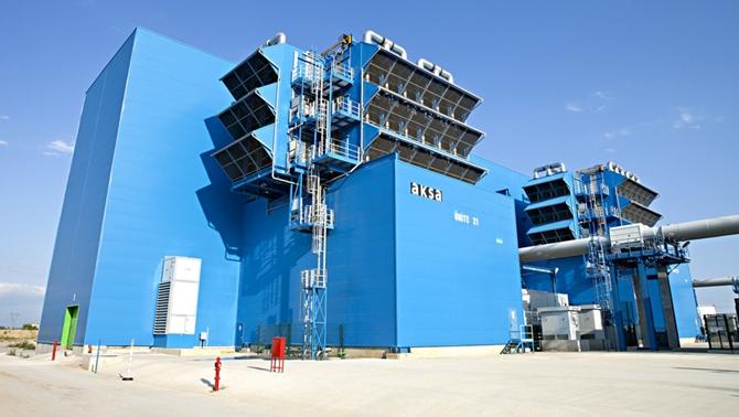 Aksa Enerji'den Afrika'ya enerji satışı