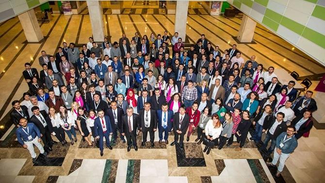 3. Türkiye Robotbilim Konferansı yapıldı