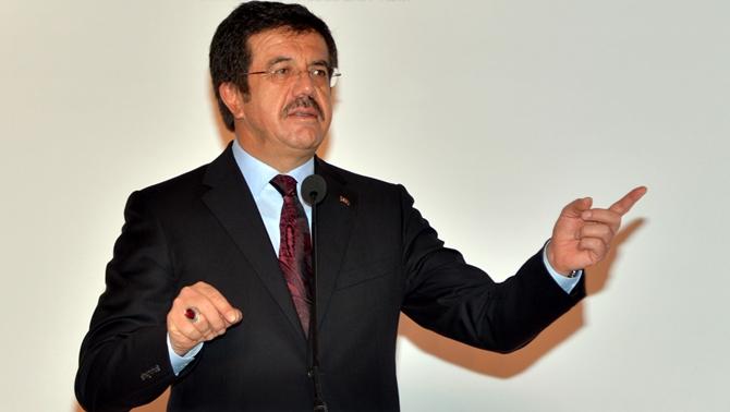 'Made in Turkey' damgasını vurmak istiyoruz