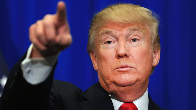 ABD Başkanı Trump'dan ilginç açıklama
