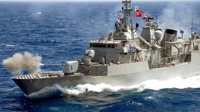 Deniz Kuvvetleri'nde FETÖ operasyonu