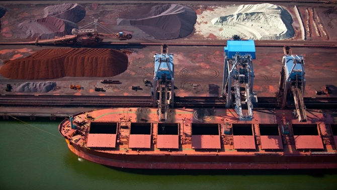New cargo flows sought for UK Bulk Terminals amid falling imports