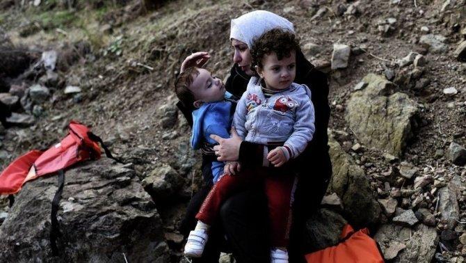 Suriyelilerin doğum oranı Türkleri geçti