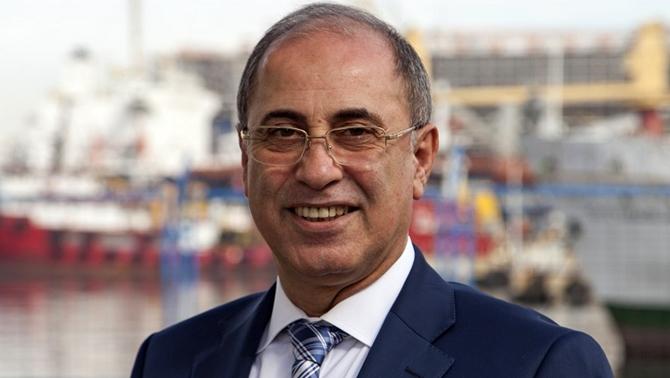"""Tersaneler ve Kıyı Yapıları'na """"Salim Özpak"""" atandı"""