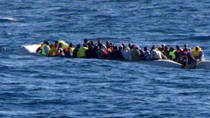 Yunan adalarına giden tekne battı: 6 ölü, 3 kayıp
