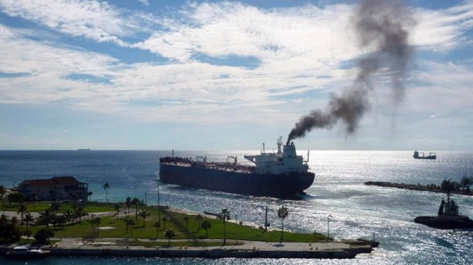 World Fuel Services prepares for the new global sulphur cap