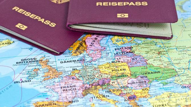 "Avrupa Parlamentosu'ndan ""vize muafiyeti"" kararı"