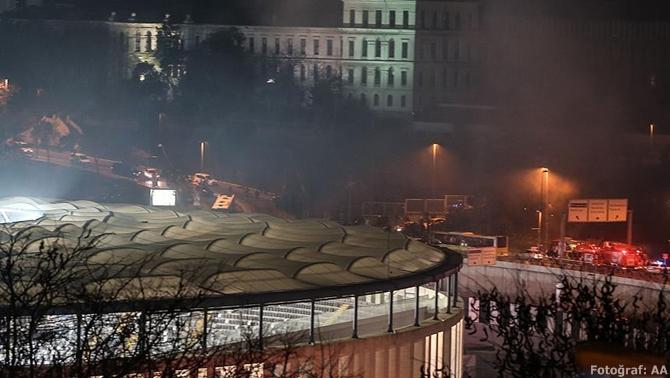 """Armatörler Birliği """"İstanbul"""" saldırısını lanetledi"""