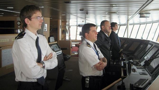 Avrupa Denizcilik Haftası Brüksel'de yapılacak