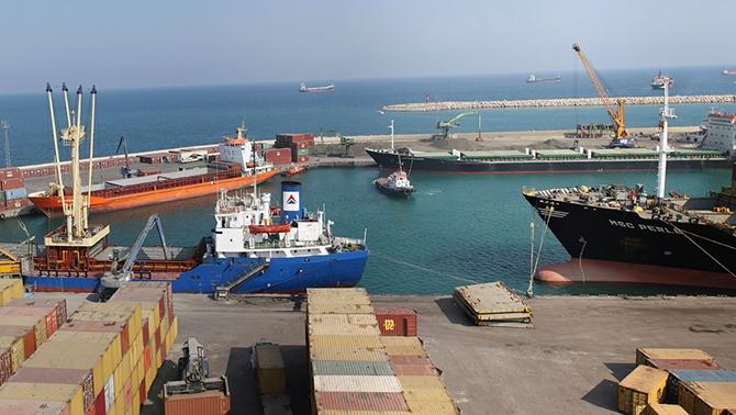 """Antalya Limanı """"Demiryolu Projesi""""ni hayata geçirmek istiyor"""