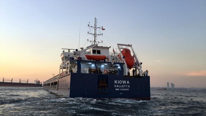 Misha Denizcilik, Danfoss'u tercih etti