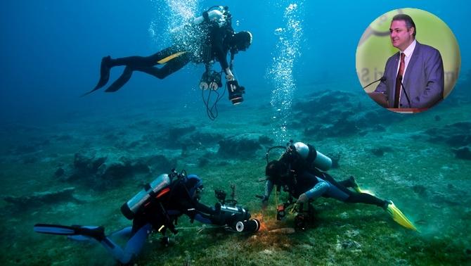 Denizlerimizin biyolojik kalitesini TÜBİTAK izliyor
