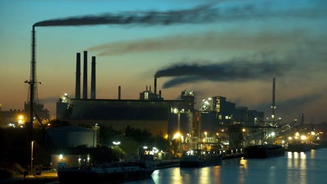 Avrupa'da kömürün sonu ilan edildi