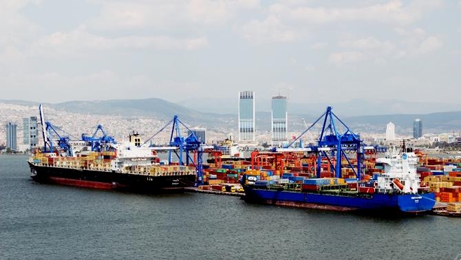 EİB ihracatı 2016 yılında krize rağmen arttı
