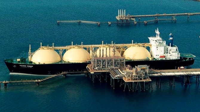 QP ve Shell 'LNG Tesisi' için anlaşma imzaladı