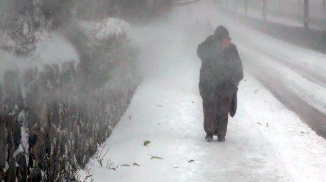 Meteoroloji uyardı, İstanbul'da soğuk ve kar yağışı bekleniyor!