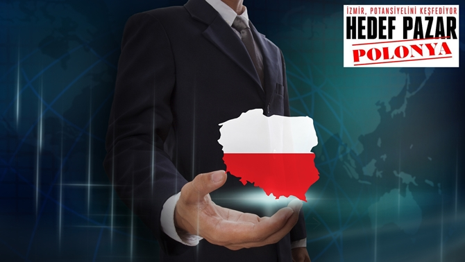İzmir Polonya'yı hedef pazar belirledi