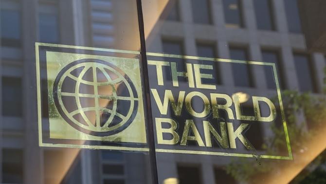 Dünya Bankası'dan Türkiye'nin büyüme beklentilerine revize