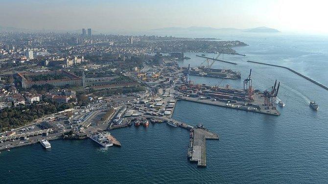 Haydarpaşa ve İzmir limanında 'Türk Lirası' kullanılacak