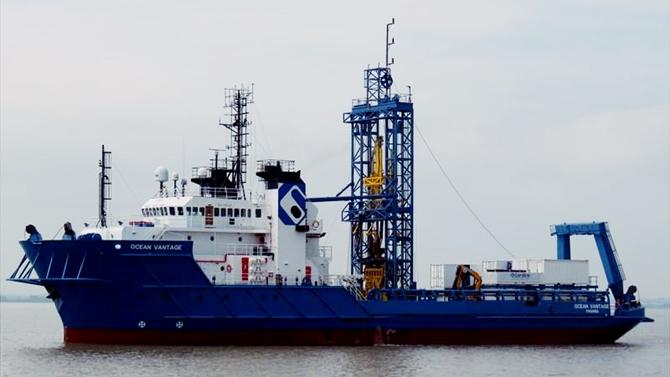 Yaya Geçişi Tüneli Projesi ile ilgili denizciler uyarıldı