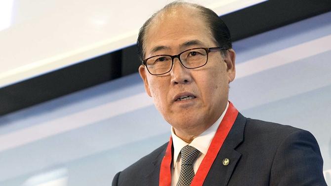 Kitack Lim AB'nin sera gazı emisyonları hakkındaki kararını eleştirdi