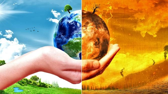 Türk iş dünyası liderlerinin iklim değişikliğine yanıtı