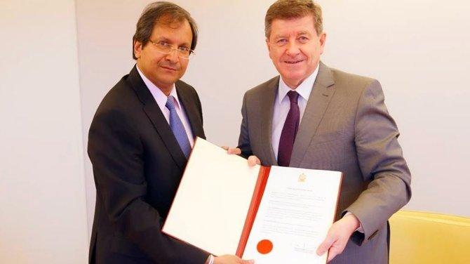Sri Lanka, MLC 2006'yı onaylayan 81'nci ülke oldu