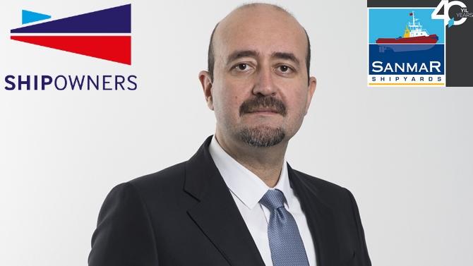 Ali Gürün, Shipowners' Club Yönetim Kurulu Üyesi Oldu