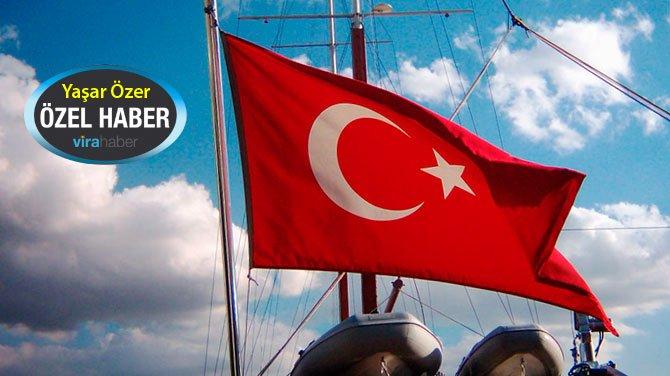 """Denizcilik sektörüne """"Türk bayrağı"""" müjdesi"""