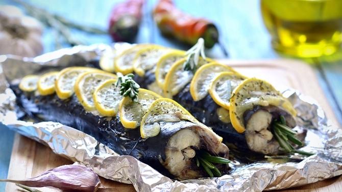 Balık tüketmemiz için 12 önemli neden!
