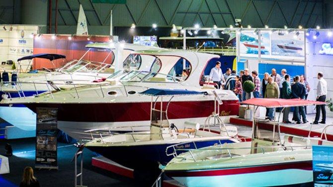CNR Avrasya Boat Show'da 'Süperyat Paneli' yarın