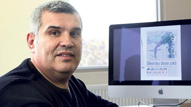 SAT Astsubayı Ahmet Çetin: 'Yaşadığıma sevinemedim'